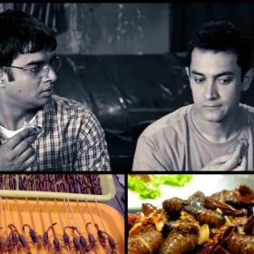 food and lifestyle,bizarre foods,indians