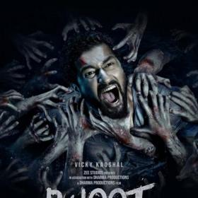 Reviews,Vicky Kaushal,Bhoot Movie Review