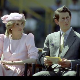Prince William,Prince Charles,Princess Diana,Hollywood,Queen Elizabeth ll