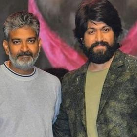 SS Rajamouli,Baahubali,Yash,South
