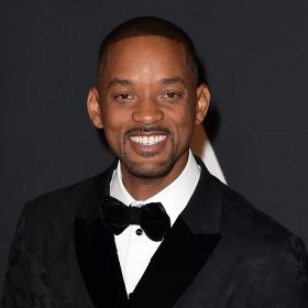Will Smith,Hollywood