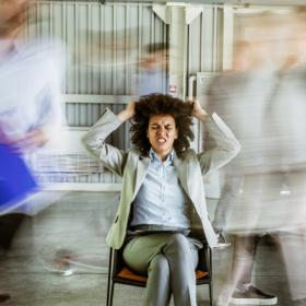 People,Work Anxiety,Bullying Boss
