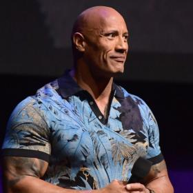 The Rock,WWE,Hollywood,Shawn Michaels,Bret Hart