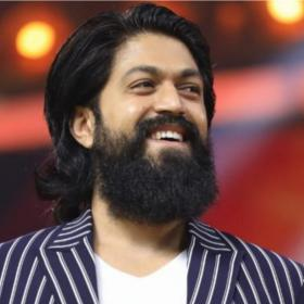 Yash,KGF: Chapter 2,South,Narthan