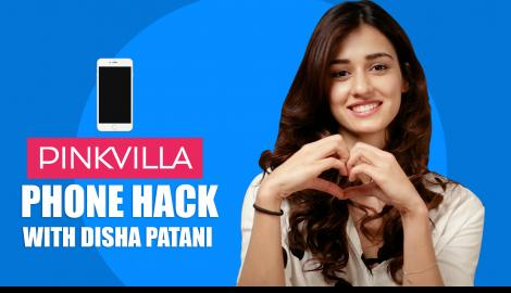 What's on my phone with Disha Patani | S01E03