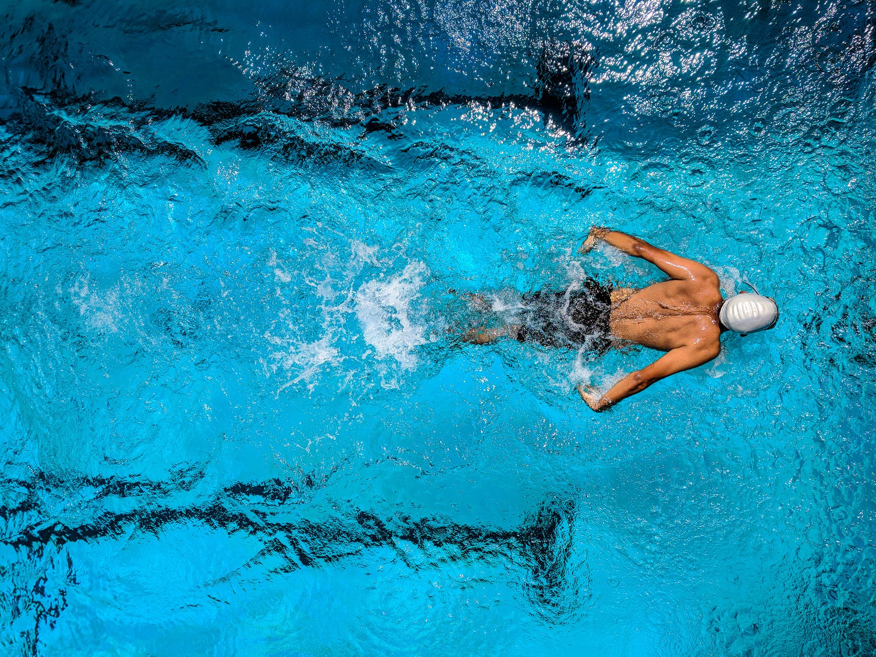 Weight Loss With Swimming: THIS is why swimming is the BEST weight loss exercise