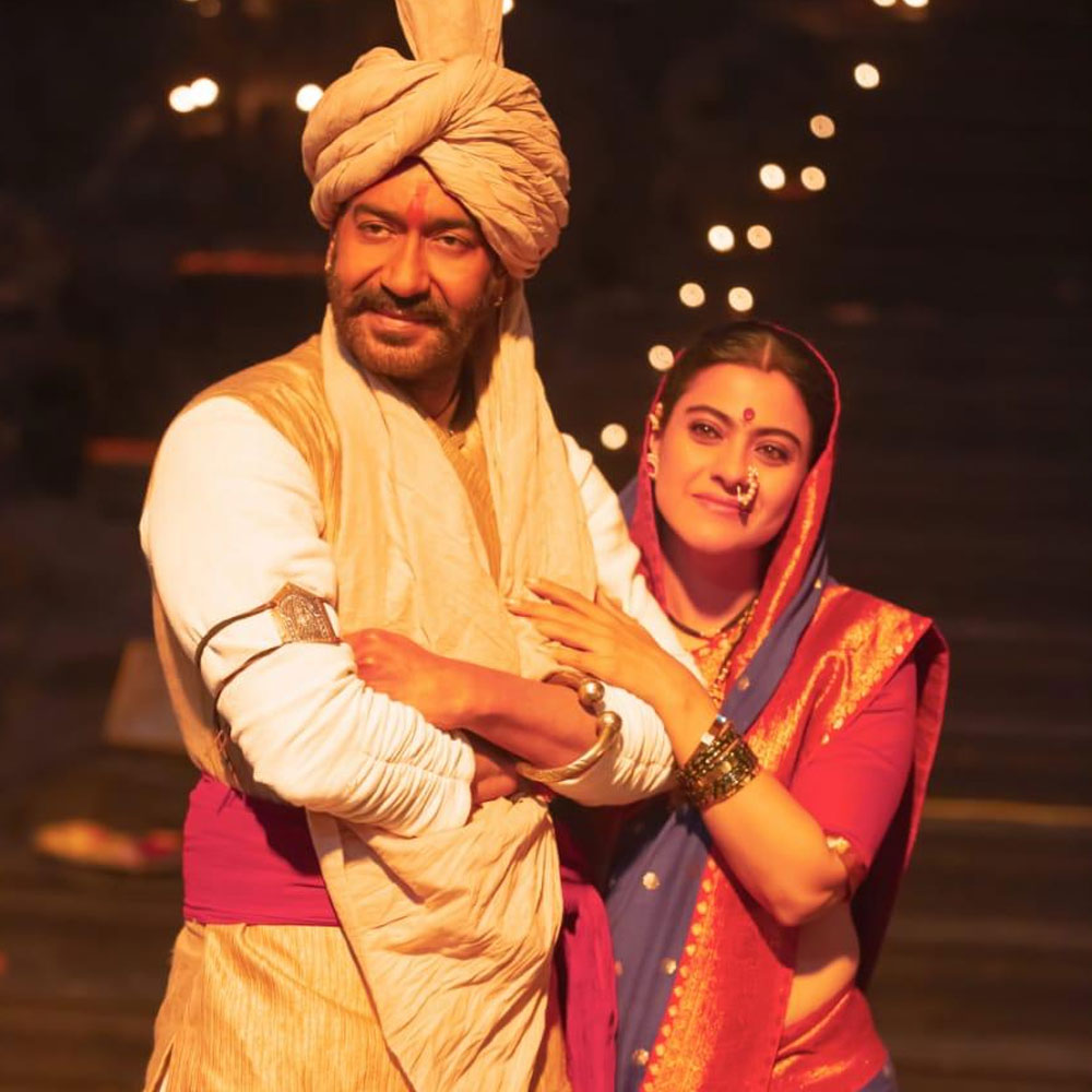 Tanhaji: The Unsung Warrior: Ajay Devgn and Kajol's period drama to have a Marathi release