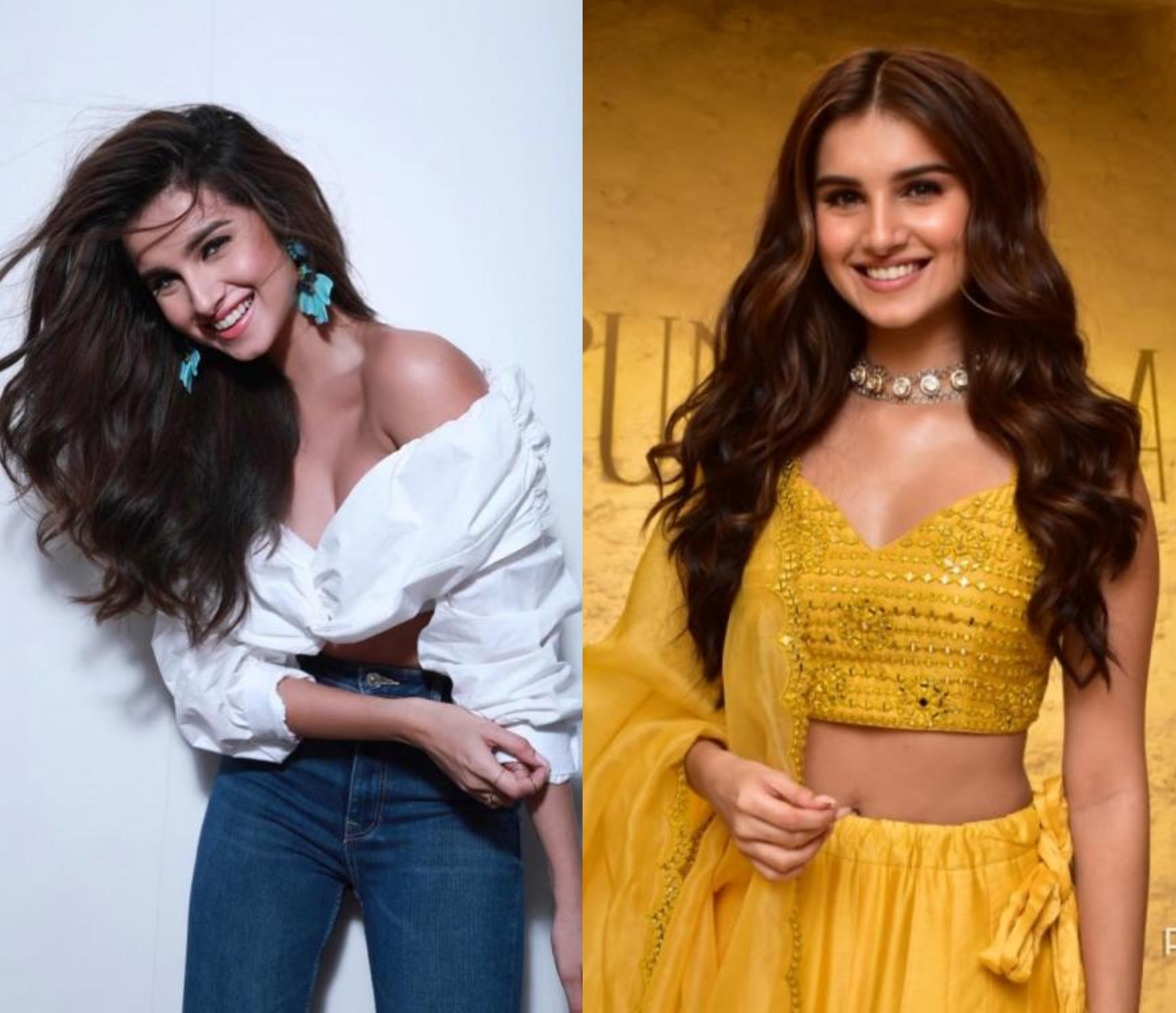 Tara Sutaria's weight loss secrets unveiled; Check it out