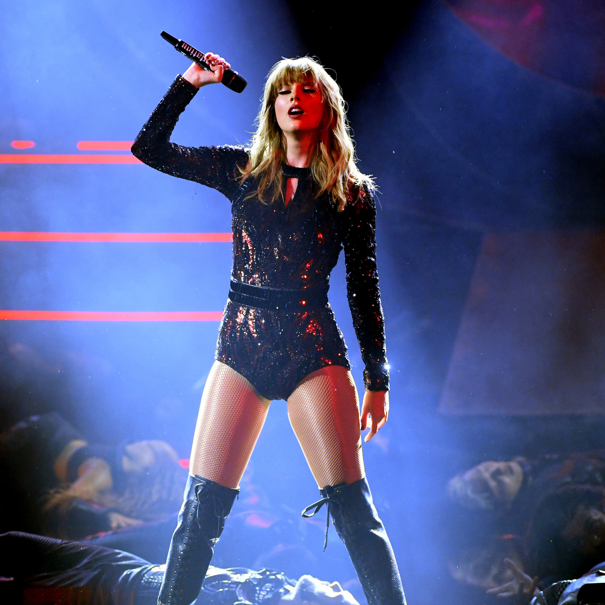 Taylor Swift feels THIS question has the potential to deteriorate her mental health condition