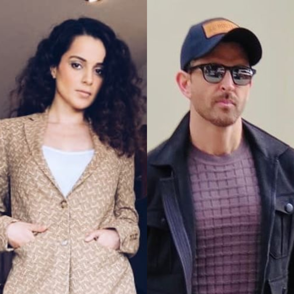 Team Kangana Ranaut talks about 'silly ex' after Hrithik Roshan wishes Taapsee Pannu on her birthday