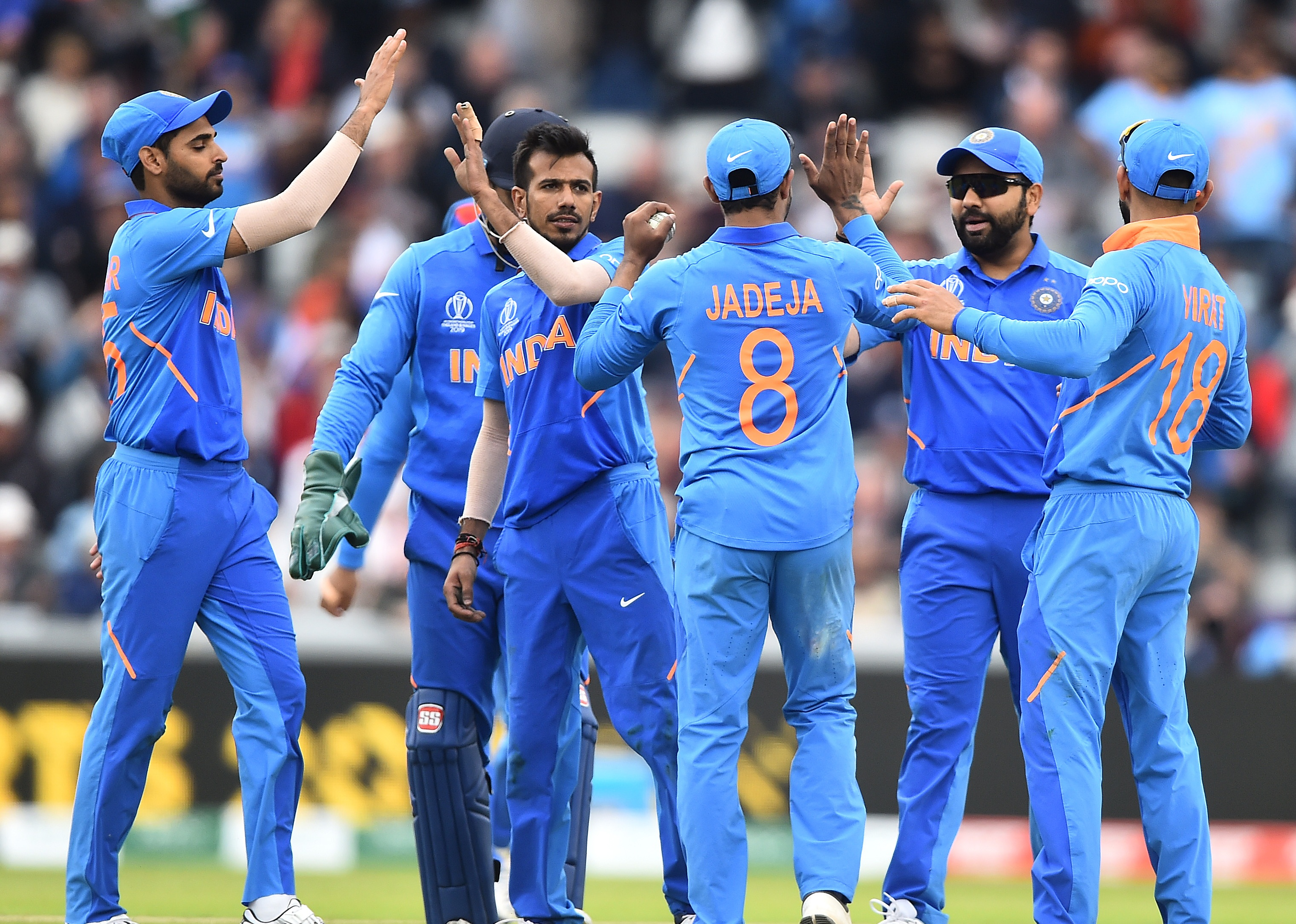India Vs West Indies 2019 Time Table Fixtures Match