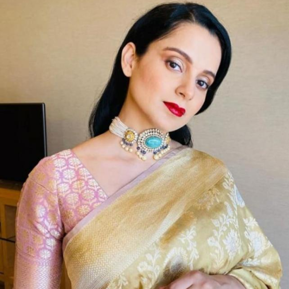 Tejas: Kangana Ranaut to play an Air Force Pilot in Ronnie Screwvala's next; all set to get uniformed
