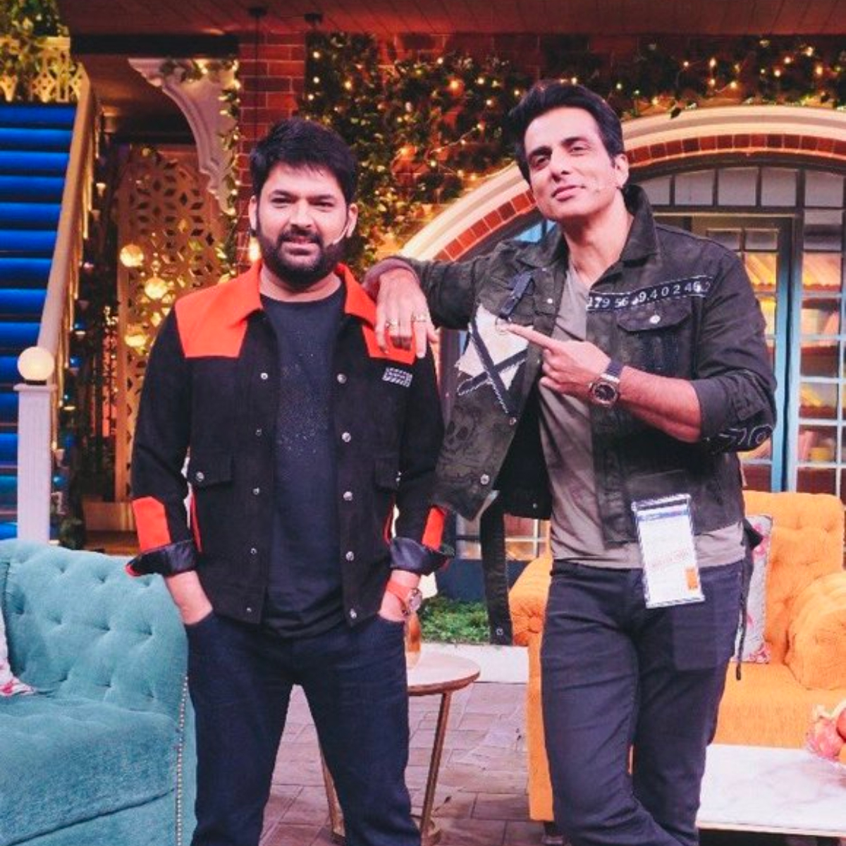 The Kapil Sharma Show airs FIRST episode post lockdown: Netizens shower love, Sonu Sood leaves fans emotional