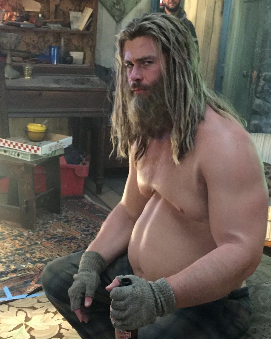Thor: Love and Thunder: Will Avengers: Endgame's Fat Thor version make it to the film? Taika Waititi REVEALS