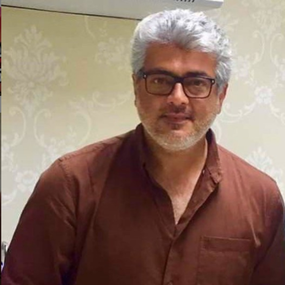 Thala Ajith all set to return as the dashing cop in Boney Kapoor's second Tamil film titled Valimai