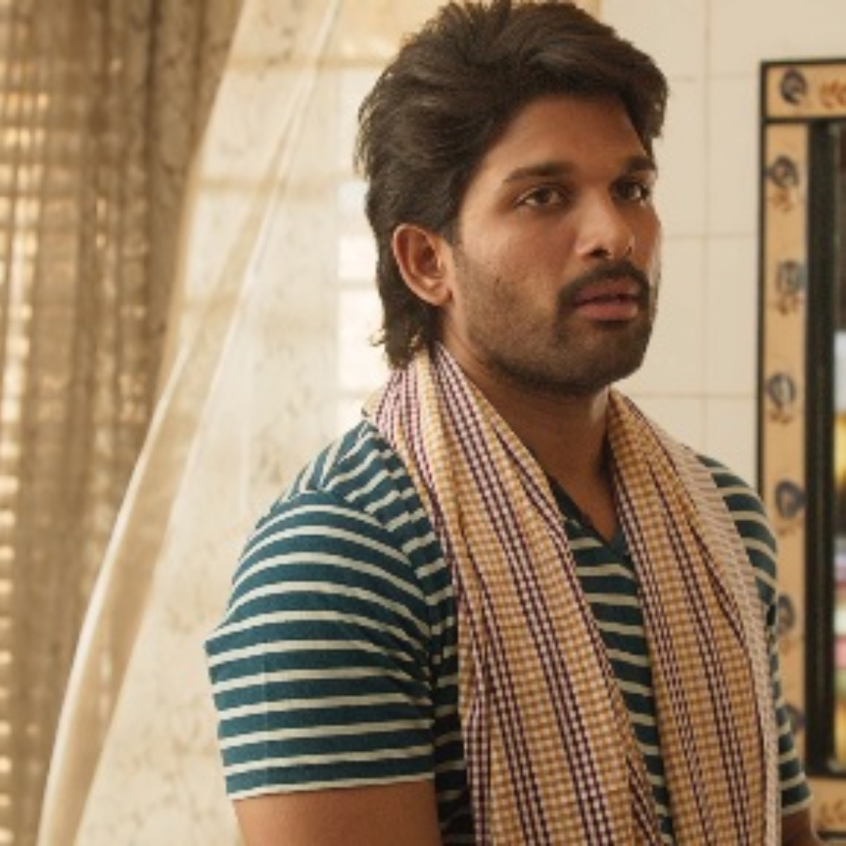 Allu Arjun S Film With Director Trivikram Gets This Title Find Out Pinkvilla