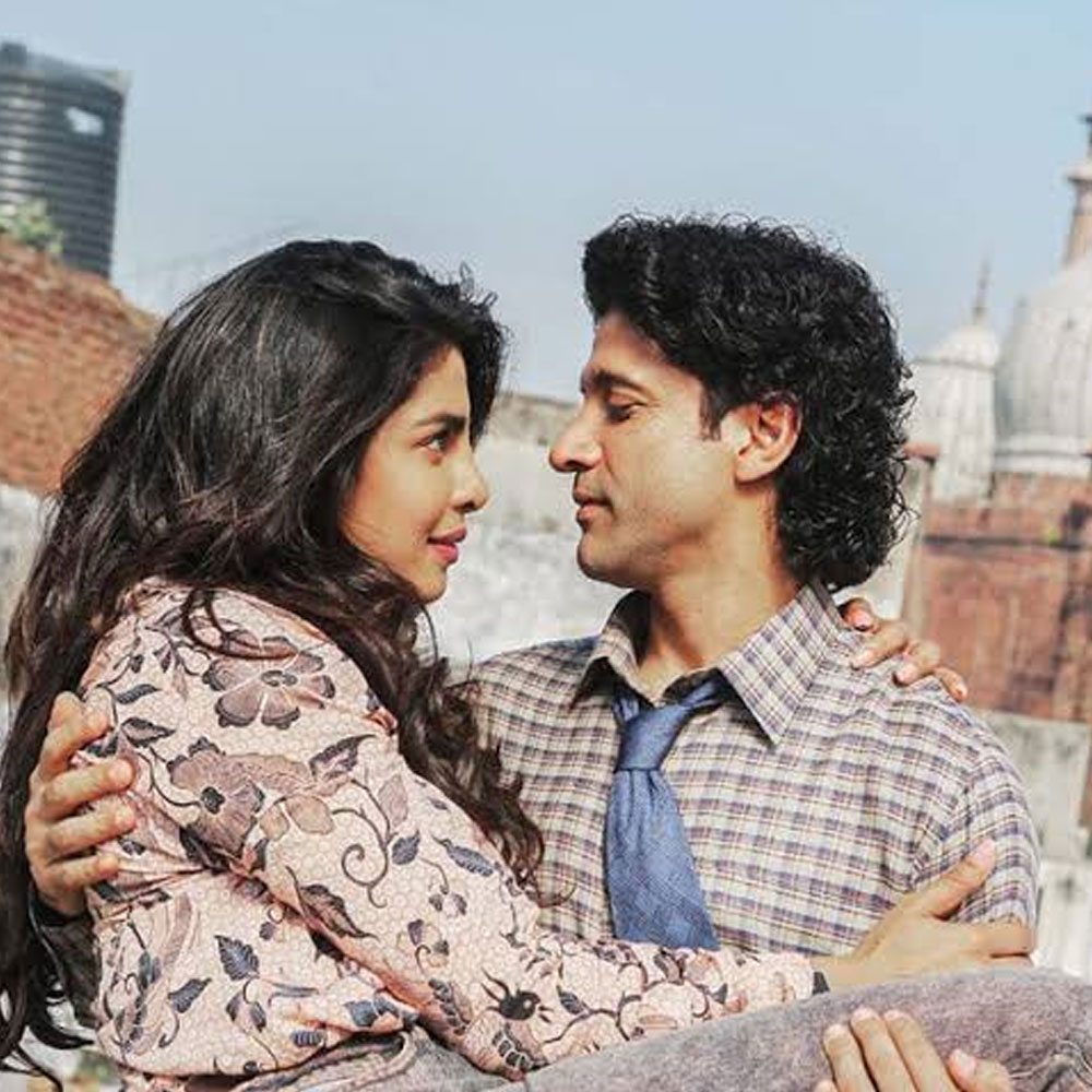 The Sky Is Pink Box Office Collection Day 4: Farhan Akhtar, Priyanka Chopra starrer witnesses a massive drop