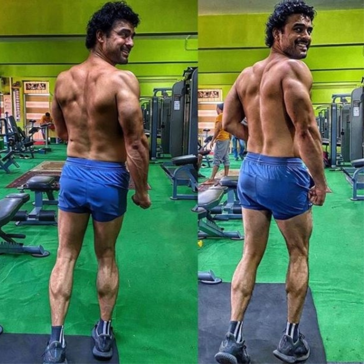 Forensic Star Tovino Thomas Flaunts His Ripped Body In This New Pic Gives Major Workout Goals Pinkvilla
