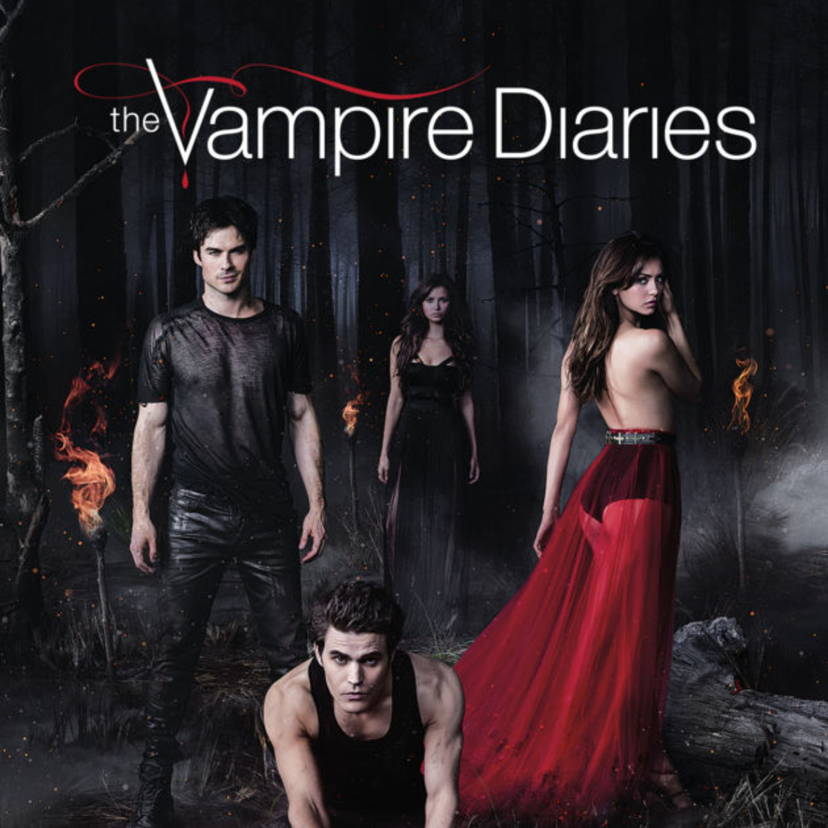 Which Vampire Diaries Character Are You According To Your Zodiac