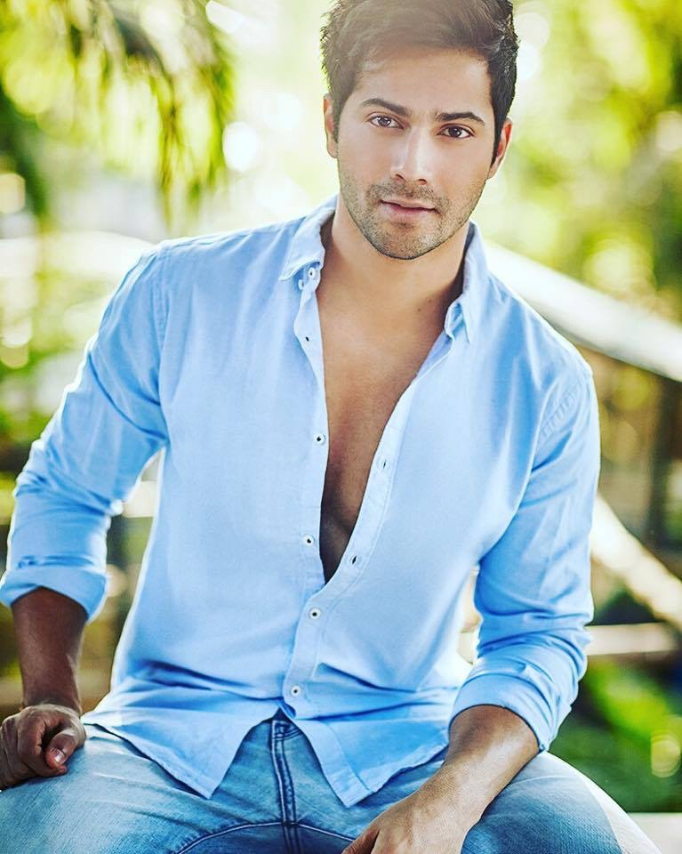 Varun Dhawan's reply to a teacher whose student writes 'Varun Dhawan rox' on Maths paper cannot be missed