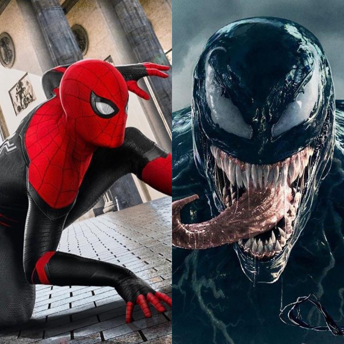 Venom director CONFIRMS Tom Hardy's Eddie Brock & Tom Holland's Spider Man to cross paths; Deets Inside