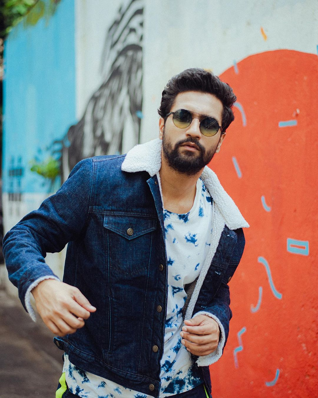 Vicky Kaushal says the right kind of criticism is important for actors