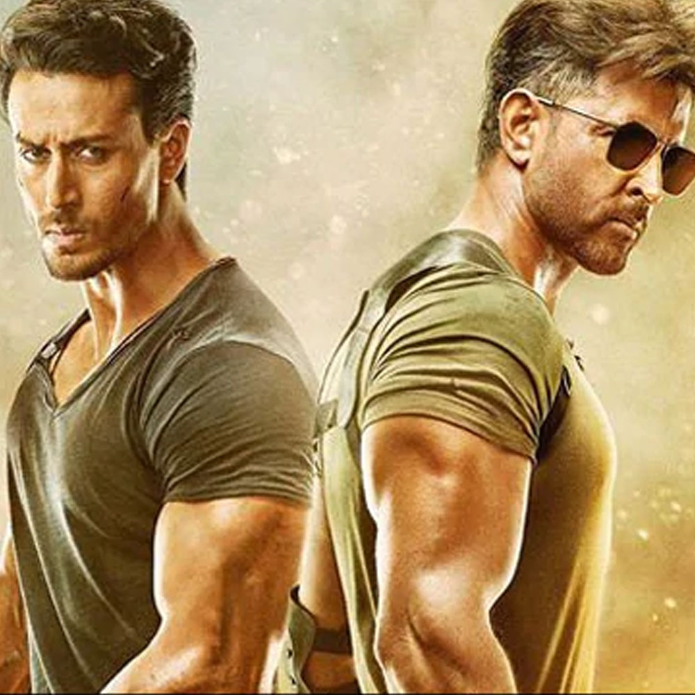 War Box Office Collection Day 12: Hrithik Roshan's film beats Uri and becomes second highest grosser of 2019