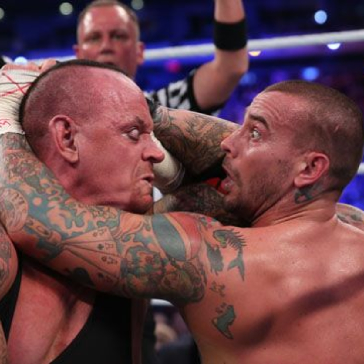 WWE News: Jim Ross CONFIRMS there was no beef between CM Punk & The Undertaker during their feud