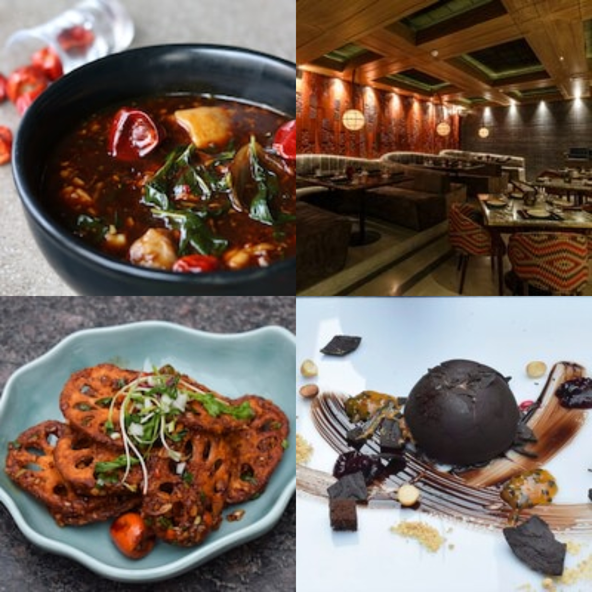 Love Pan-Asian food? YAZU is where you should be heading out for next date with Bae