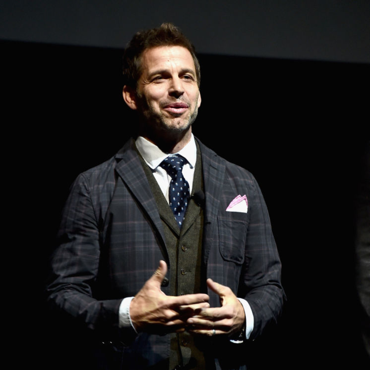 Justice League Snyder Cut: Zack Snyder shares a new photo featuring Wonder Woman and Aquaman; Check it out