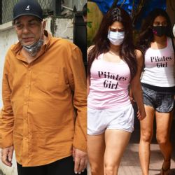 """""""I am fine!"""" 85-year-old Dharmendra's latest video concerns fans"""